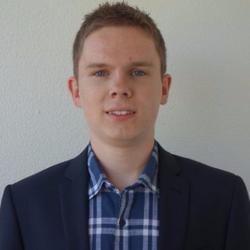 Author's profile photo Sebastian Wild