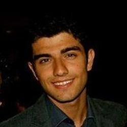 Author's profile photo Semih Sezer