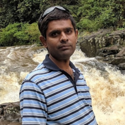 Author's profile photo Settipalli Raj