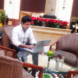 Author's profile photo Ansari Mohammed Shah azim