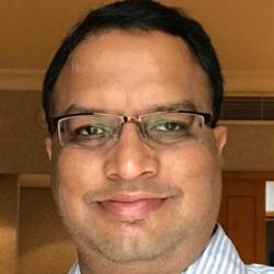 Author's profile photo Shailendar ANUGU