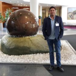 Author's profile photo Shaji Narayanan