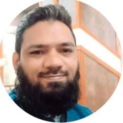 Author's profile photo Muhammad Shakir Ali Khan
