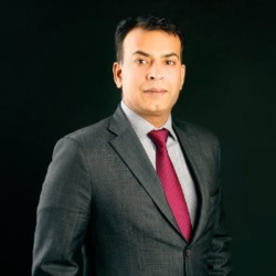 Author's profile photo Shameek Bhushan