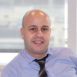 Author's profile photo Samir HAMICHI