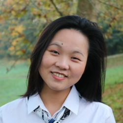 Author's profile photo Shang TANG