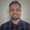 Author's profile photo Sharath Jois