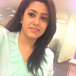 Profile picture of sharmi_7