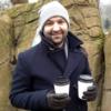 Author's profile photo Shaun Bradridge