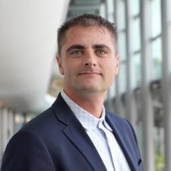 Author's profile photo Shaun Williams
