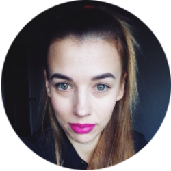 Author's profile photo Shelly Parker