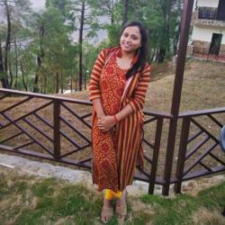 Profile picture of shikha0811