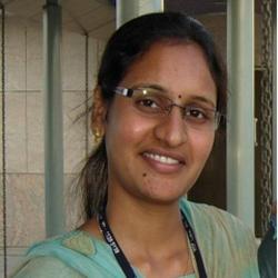 Author's profile photo Shirisha Reddy Nagilla