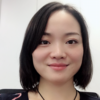 Author's profile photo Shirley Wu