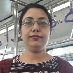 Author's profile photo Shirsha Bhajan