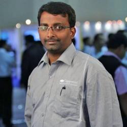 Author's profile photo Shivakumar Hosaganiger