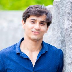 Author's profile photo Shivankit Bisht