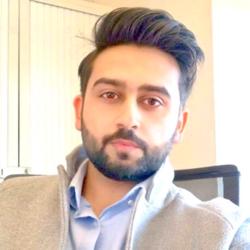Author's profile photo Shoaib Haider