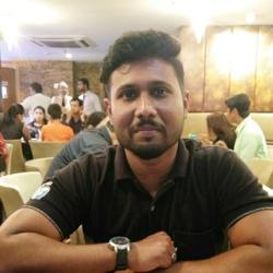 Author's profile photo Sushovan Das