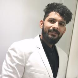Author's profile photo Shree Kishan