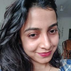 Author's profile photo Shruti Kumari