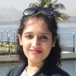 Author's profile photo Shubhangi Dhawan