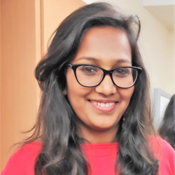 Author's profile photo Shubha N R