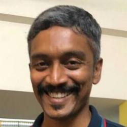 Profile picture of shyamsundarr01