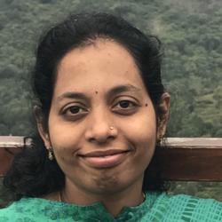 Author's profile photo Shylaja S