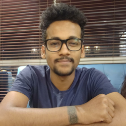 Author's profile photo Sibasis Mohanty