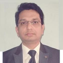 Author's profile photo Siddharth Mishra