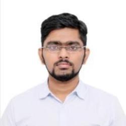 Author's profile photo Sidharth VR