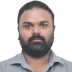 author's profile photo Sijin Chandran