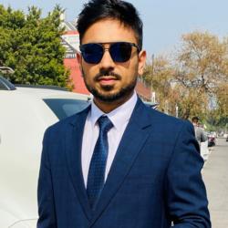Author's profile photo Sikander Narula