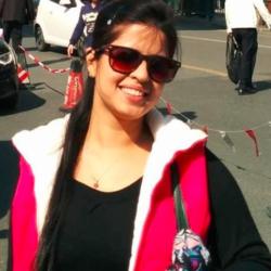 Author's profile photo Silky Sharma