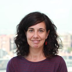 Author's profile photo Silvia Ventura