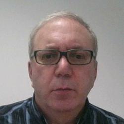 Author's profile photo Simon Angel