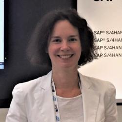 Author's profile photo Simone Finger