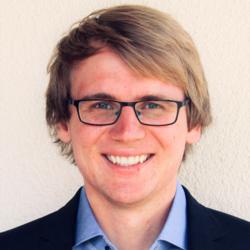 Author's profile photo Simon Leifick