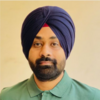 Author's profile photo Simardeep Singh