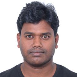 Author's profile photo Siva Prasad Jena