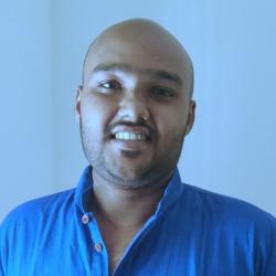 Author's profile photo Shaji Sivaraman