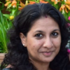 Author's profile photo Saritha Koroth