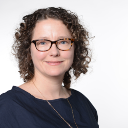Author's profile photo Sarah King