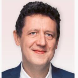 Author's profile photo Slawomir KLIMOWICZ