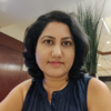 Author's profile photo Smita Jalit