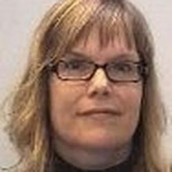 Author's profile photo Sonja Faisst