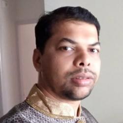 Author's profile photo Souman Halder
