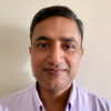 Author's profile photo Soumendu Dutta