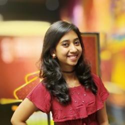 Author's profile photo Soumya Pirlamarla